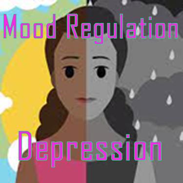 Neurofeedback for mood regulation and depression