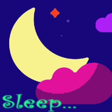 Sleep improves with neurofeedback training
