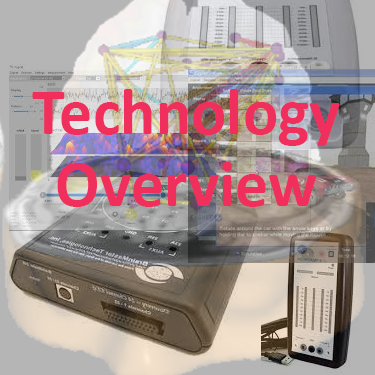 Neurofeedback Technology overview including Brainmaster and BeeMedic NeuroAmp II