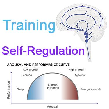 Neurofeedback training for better emotional self-regulation