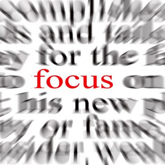 Neurofeedback for Attention and Focus