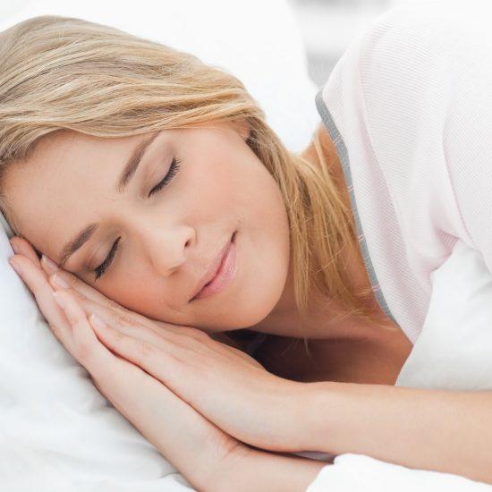 Neurofeedback improves sleep quality and eliminates insomnia